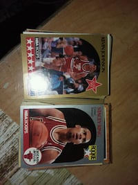 Basketball cards  Paulding County, 30157