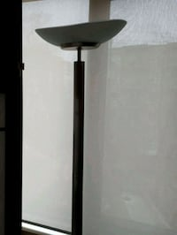 black and white floor lamp Toronto, M2R 0A8