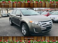 Ford-Edge-2012 Chesapeake