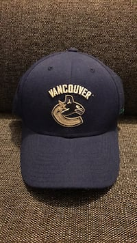 Vancouver Canucks hat Vancouver