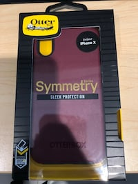 BRAND NEW OTTERBOX SYMMETRY (iPhone X) Rockville, 20852