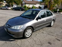 Honda - Civic - 2005 Corona, 92882