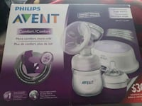 Breast pump Brampton, L6S 1V5