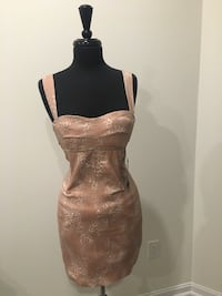 Brand new beautiful Marciano dress size 8