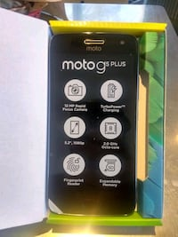 (UNLOCKED)Moto g5 plus (NEW) Whittier, 90603