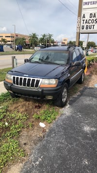 Jeep - Grand Cherokee - 2000 Tampa
