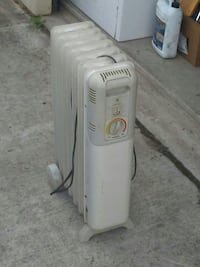 white oil heater