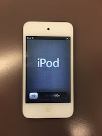 iPod Touch 8GB Oslo, 0256