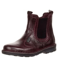 Ecco Girl's Leather Boots Vancouver