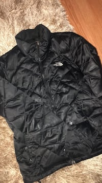 north face 550 winter coat  Schenectady, 12308