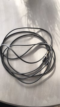Cable for Electric Guitar 20 ft.