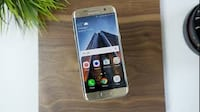 Galaxy S7 Edge Unlocked with 15 Day Return Policy Los Angeles
