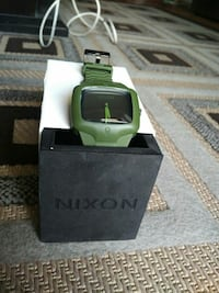 Almost brand new Nikon watch  Burlington, L7M