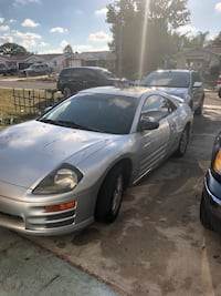 Mitsubishi - Eclipse - 2001 Port Richey, 34668