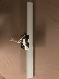 "Jusheng LED Bathroom Light 24"" Silver Spring, 20910"