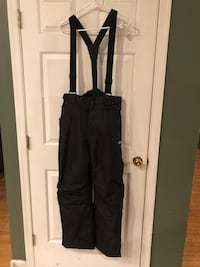 Trespass Adults Snow Pants With Suspenders Size Medium Manassas, 20112