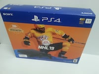 Sony Playstation Slim 1TB NHL 19 *BNIB* (North) Calgary