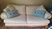 Schnadig couch and love seat Charleston, 25303