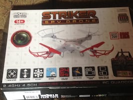 Rc drone with video/picture