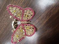 Butterfly Stretch Ring  Shippensburg