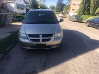 Dodge - Caravan - 2003 Milwaukee
