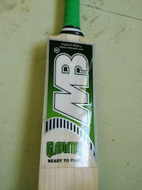Cricket bat for sale new oiled knocked ready to pl Milton