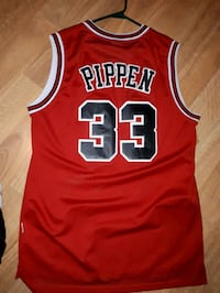 Adidas Throwback NBA Chicago Bulls Scottie Pippen Oshawa