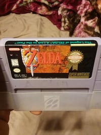 Legend of Zelda SNES  Woodbridge, 22193