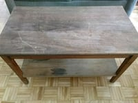 Coffee table Westmount, H3Z 2G7