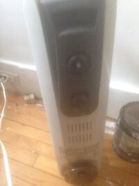 Kenwood electric space heater Rochester, 14610
