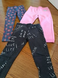 3 pants for girls  787 km
