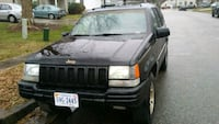 Jeep - Grand Cherokee - 1997 Portsmouth, 23703