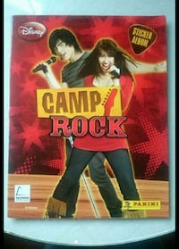 Camp Rock Álbum