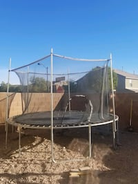 Trampoline for sale Las Vegas, 89166