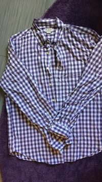 mens large J.Crew button down Alexandria, 22312