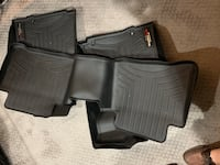 WeatherTech Floor mats out of 2017 Nissan Maxima Medford, 02155