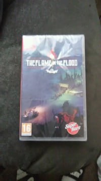 Nintindo switch The Flame in the flood super rare. Albuquerque, 87108