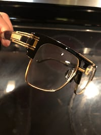 Clear Lens Frames - Style Germantown, 20874