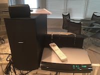 Bose Lifestyle 28 DVD Home Entertainment System Cape Coral, 33914