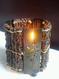 Candle Holder - Brand New  3723 km