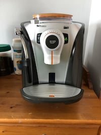 Saeco Odea Go fully automatic espresso machine coffee maker