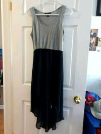 Forever 21 high low dress size large  Mount Pearl, A1N 2P2