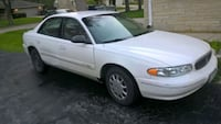 Buick - Century - 2001 Milwaukee, 53218