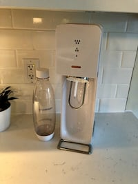 Sodastream machine! St. Thomas, N5P