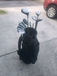 Golf Clubs and Golf Bag Chesapeake, 23320
