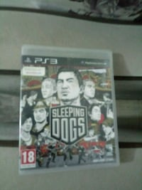 SIFIR Sleeping dogs Serhat, 06378