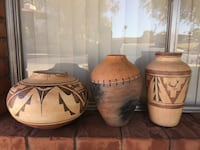 Decorative Pot Set Mesa, 85201
