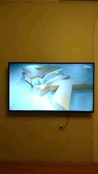 VESTEL 4K ANDROİD SMART LED TV