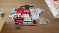 Free Kids clothes (2-3 ages)