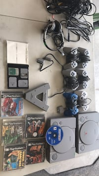 Sony PlayStation/Games/Controllers  Calgary, T2Z 4Y7